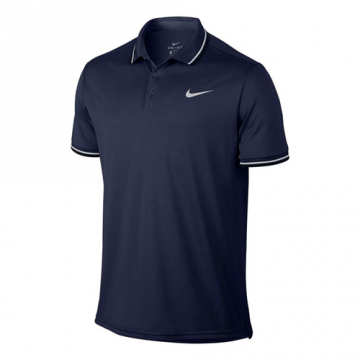Nike Court Dry Solid Polo