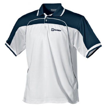 Lotto Open Mesh jr. polo