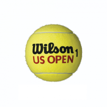 Wilson US Open Mini Jumbo Ball 5""