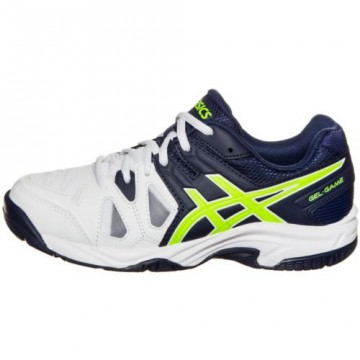 Asics Gel Game 5 GS jr. teniszcipő