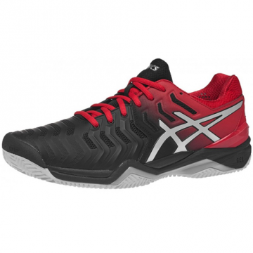 Asics Gel Resolution 7 Clay teniszcipő