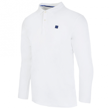 Nike RF Long Sleeve Polo