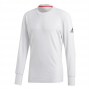 Adidas Barricade Long Sleeve T-shirt