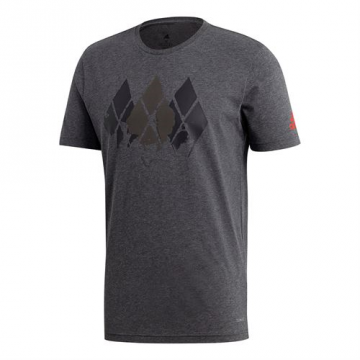 Adidas Barricade Graphic Tee