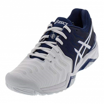 Asics Gel Resolution 7 Novak  teniszcipő