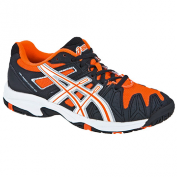 Asics Gel Resolution 5 GS teniszcipő