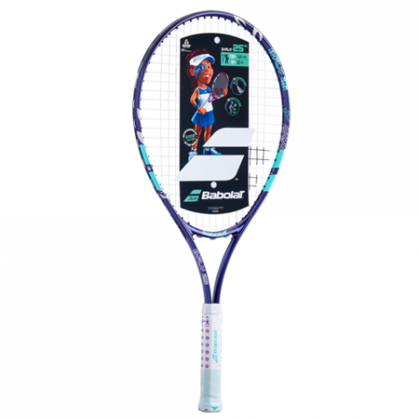 Babolat Ballfighter 25 jr teniszütő