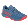 Asics Gel Resolution 7 GS  Clay jr. teniszcipő