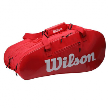 Wilson Super Tour 3 Comp.