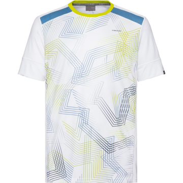 Head Raquet T-shirt