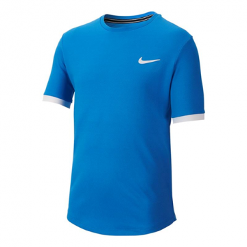 Nike Court Dry Boy's T-shirt