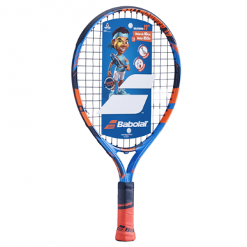 Babolat Ballfighter 17 jr teniszütő