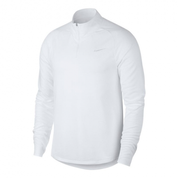 Nike Court Challenger 1/2-Zip Long-Sleeve Top