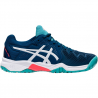 Asics Gel Resolution 8 GS jr. teniszcipő