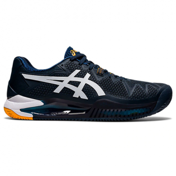 Asics Gel-Resolution 8 Clay teniszcipő
