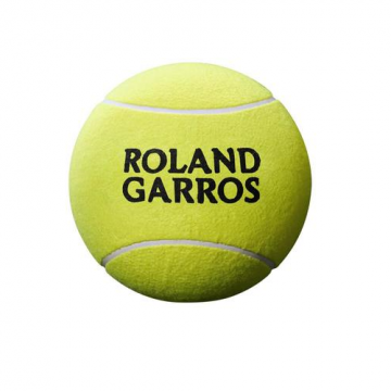 "Wilson Roland Garros 5"" Mini ball"