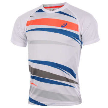 Asics M's Graphic top