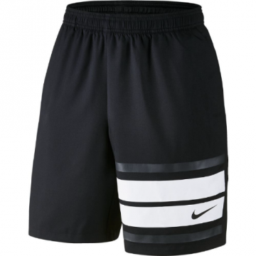 Nike Court Graphic 9IN short