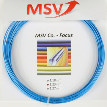 MSV Co Focus 12 m teniszhúr