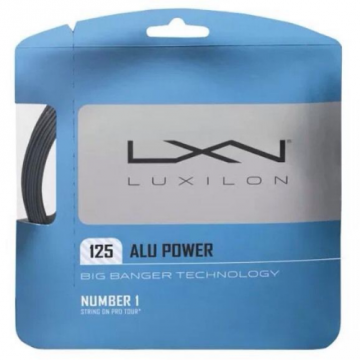 Luxilon Big Banger Alu Power  12 m teniszhúr