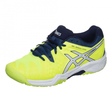 Asics Gel Resolution 6 GS teniszcipő