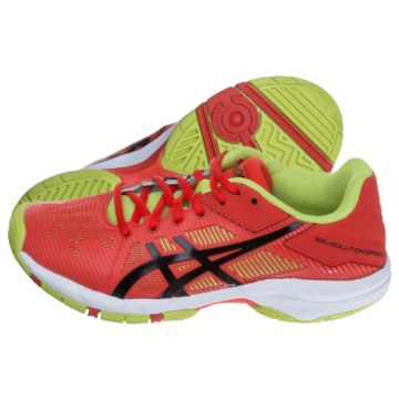 Asics Gel Solution Speed 3 GS teniszcipő