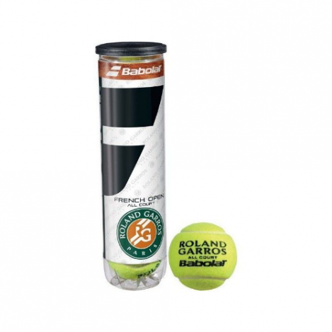 Babolat French Open All Court teniszlabda
